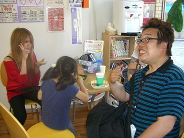 2008.6.5.ZEAL茶話会1