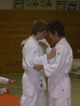2008.10.23.ギオホームステイ初日2