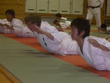 2008.10.23.ギオホームステイ初日3