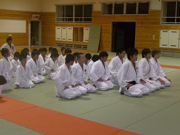 2008.10.23.ギオホームステイ初日10
