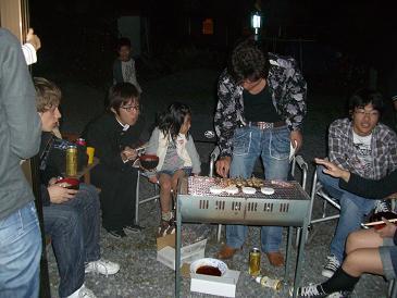 2008.10.24.ギオホームステイ2日目1