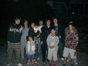 2008.10.24.ギオホームステイ2日目5