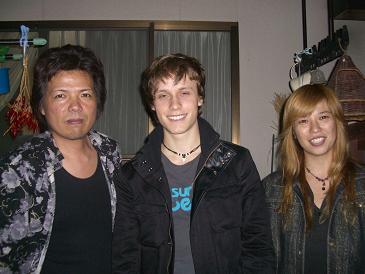 2008.10.24.ギオホームステイ2日目6