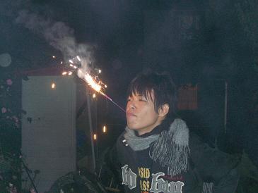 2008.10.24.ギオホームステイ2日目8