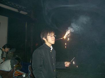 2008.10.24.ギオホームステイ2日目9