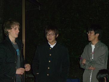 2008.10.24.ギオホームステイ2日目11