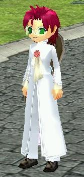 聖職者の礼服
