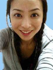 杉浦美帆 12月7日生まれ