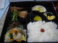2006/7/12 食事