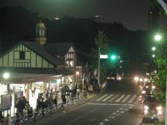 1.原宿駅