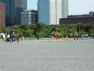 34.騎馬隊
