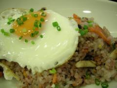 3.五穀米ピラフ