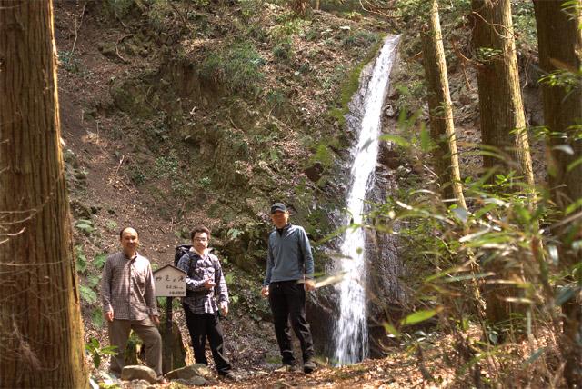 2008.3.29 金剛山