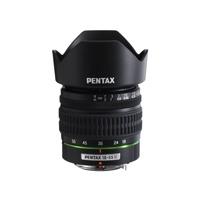 smc PENTAX-DA 18-55mm
