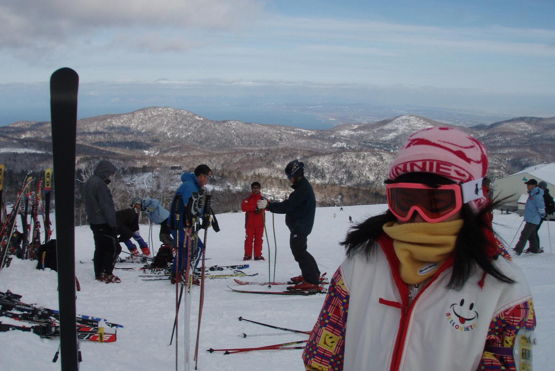 札幌 国際 スキー 場 天気