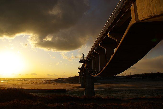 The Bridge 2008.02