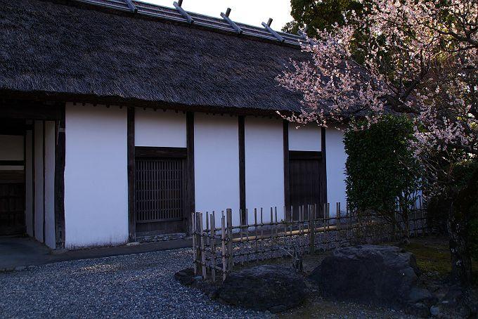 黒田代官屋敷