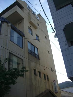 ぎおんビル外壁改修~工事決定