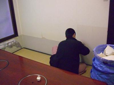 ぎおん 内装改修(1階)