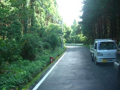 道路標識工事