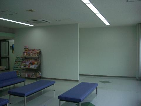 厳原港国際ターミナルビル改修工事~完了