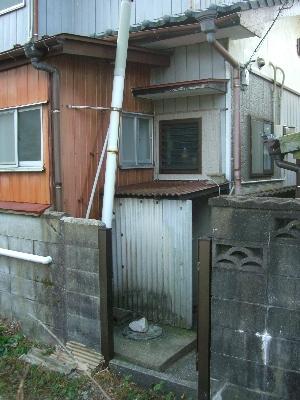 T川邸オール電化工事~付帯工事