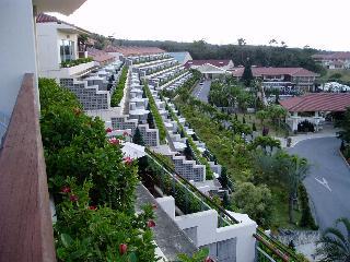 イルミネーション~沖縄 のカヌチャ・ベイ・ホテル&リゾート